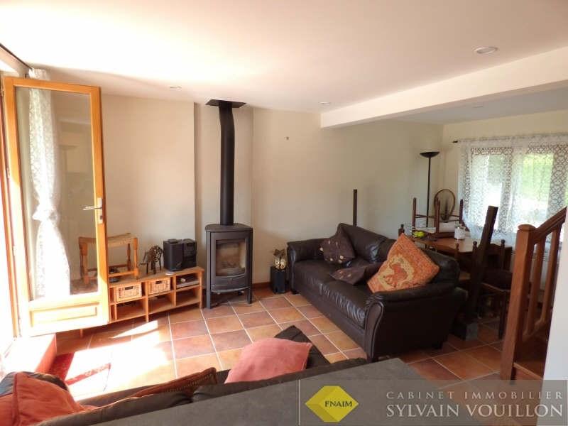 Vendita casa Villers sur mer 208000€ - Fotografia 6