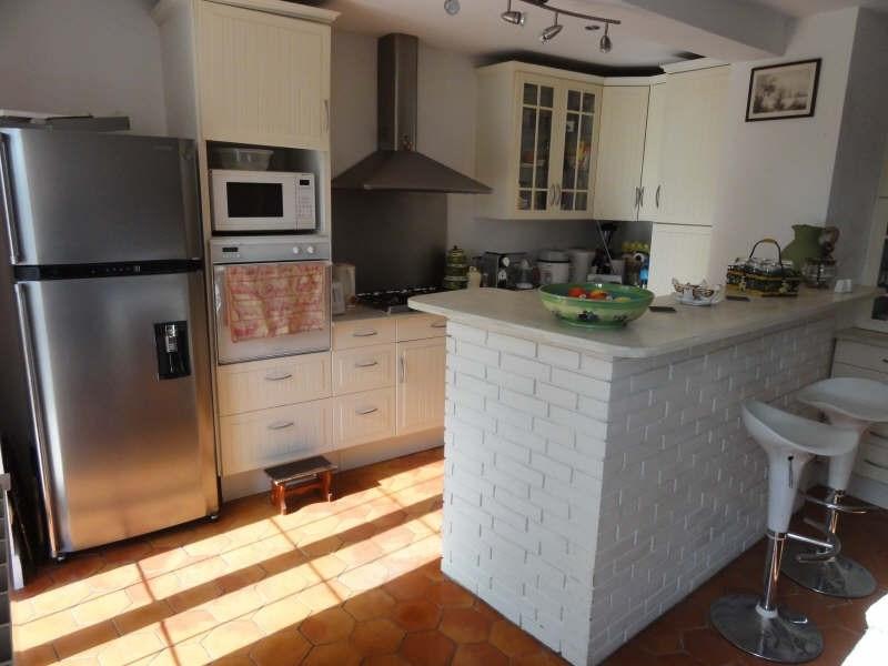 Deluxe sale house / villa Montfort l amaury 680000€ - Picture 5