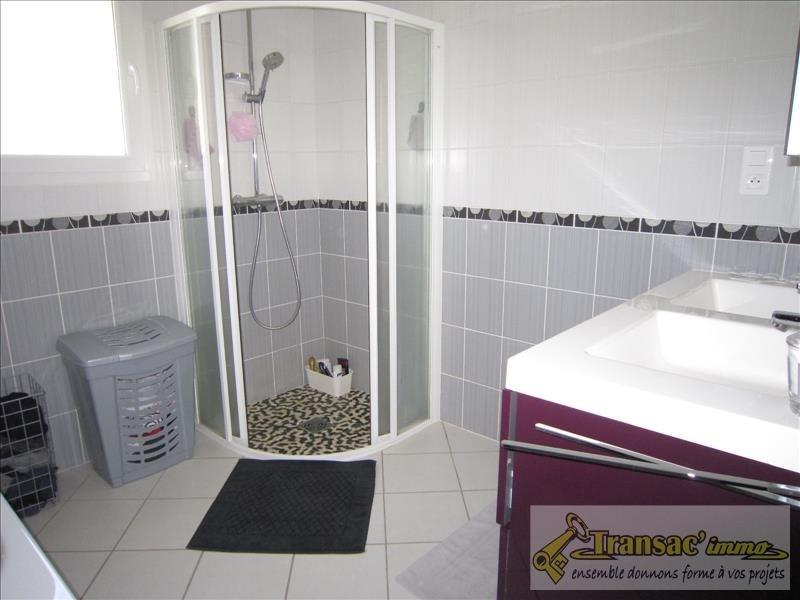 Vente maison / villa Thiers (région) 212000€ - Photo 5