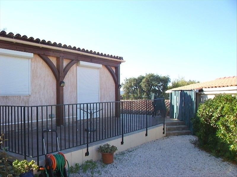 Vente maison / villa Le lavandou 283000€ - Photo 8