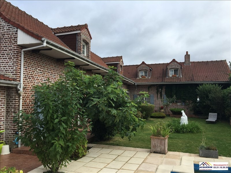 Investment property house / villa Oignies 355 000€ - Picture 10