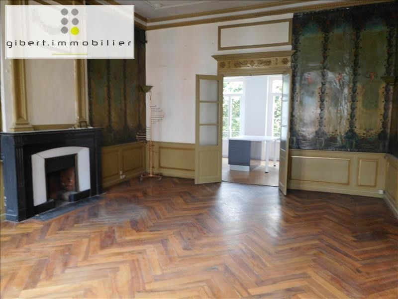 Rental apartment Le puy en velay 736,79€ CC - Picture 6