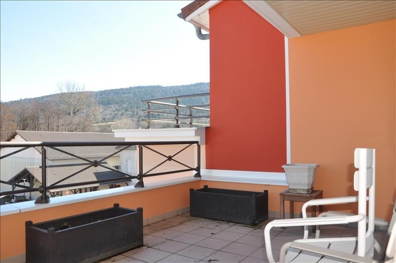 Vente appartement Bellignat 249 000€ - Photo 8