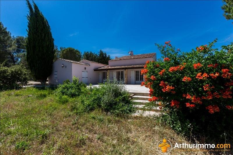 Deluxe sale house / villa Aix en provence 1160000€ - Picture 1
