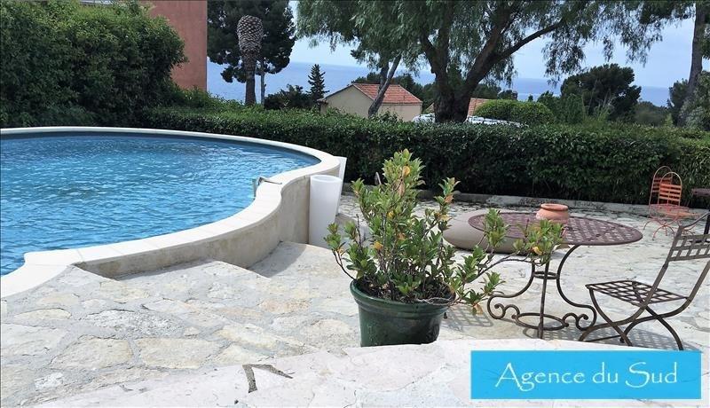 Vente de prestige maison / villa Cassis 1260000€ - Photo 1