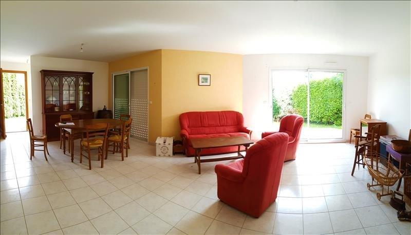 Verkoop  huis Pleuven 299000€ - Foto 4