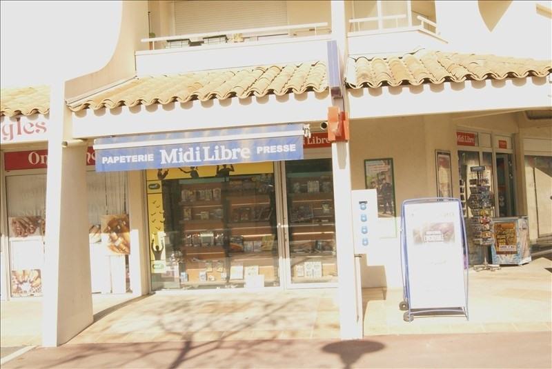 Commercial property sale shop Lattes 130000€ - Picture 1