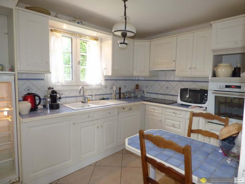 Revenda casa Villers sur mer 336000€ - Fotografia 4