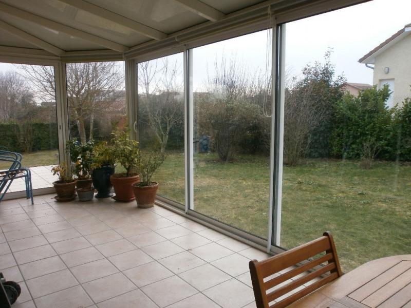 Vente maison / villa Chezeneuve 379000€ - Photo 9