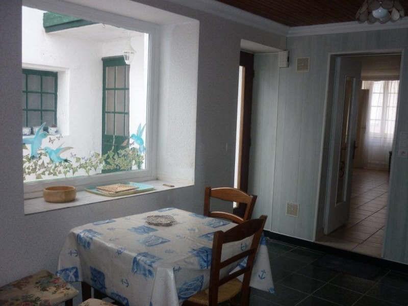 Vente maison / villa Le chateau d oleron 262000€ - Photo 7