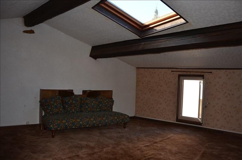 Sale house / villa Caraman (secteur) 155250€ - Picture 5