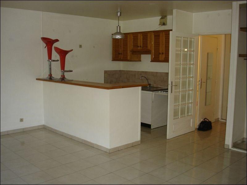 Vente appartement Draveil 133000€ - Photo 2