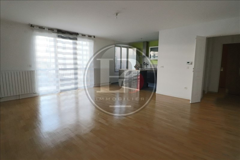 Sale apartment Le port marly 423000€ - Picture 1