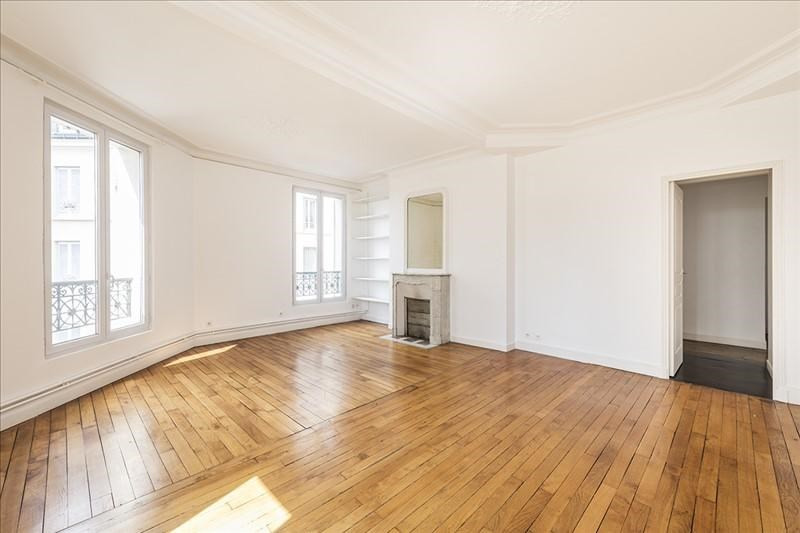 Rental apartment Levallois perret 2 990€ CC - Picture 2