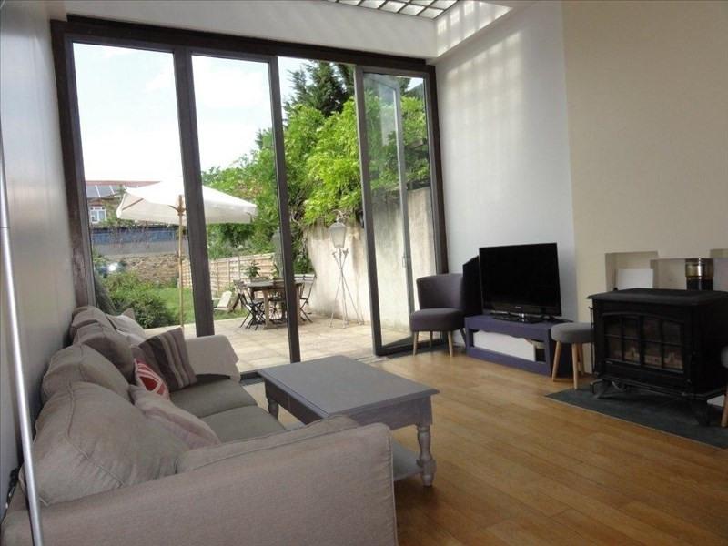 Vente maison / villa Colombes 740000€ - Photo 3