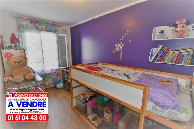 Vente appartement Sartrouville 258000€ - Photo 4
