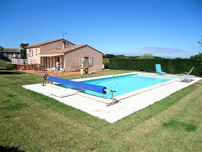Revenda casa Albi 230000€ - Fotografia 1