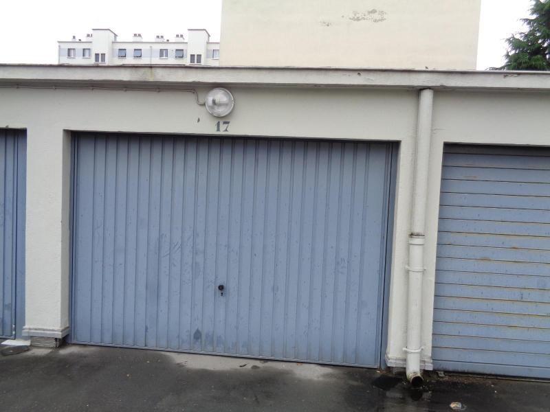 Location parking Lyon 8ème 85€ CC - Photo 1