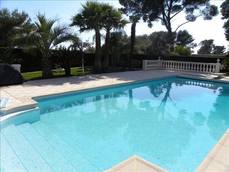 Vente de prestige maison / villa Six fours les plages 1657000€ - Photo 2