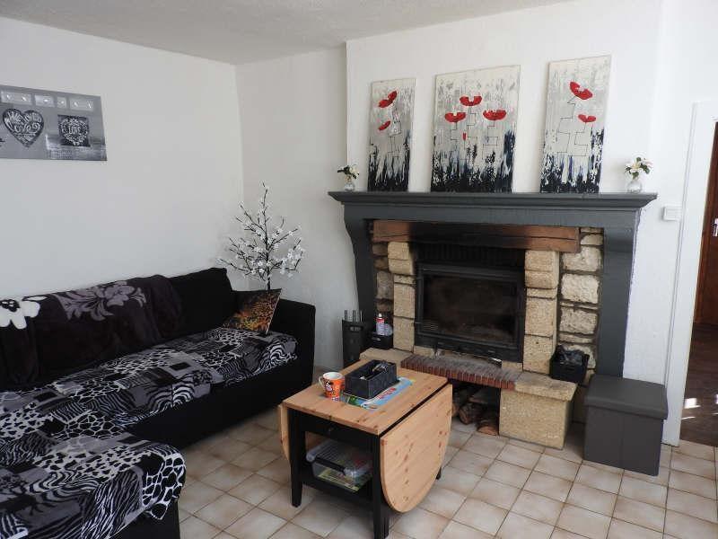 Vente maison / villa Secteur montigny s/aube 23000€ - Photo 2