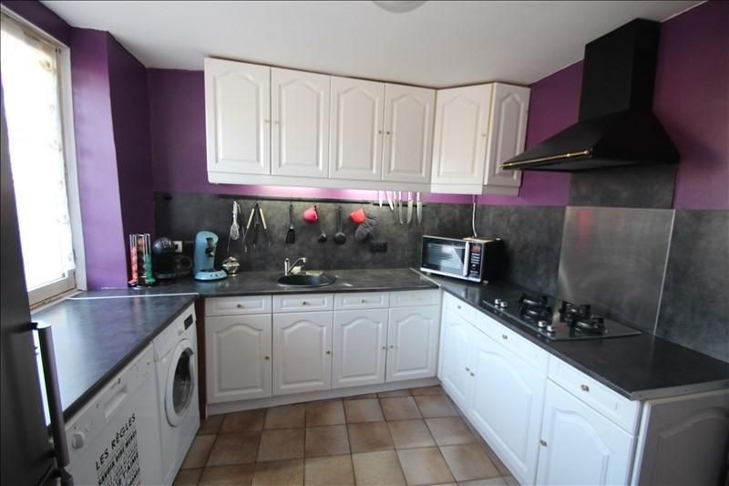 Sale house / villa Mareuil sur ourcq 137000€ - Picture 3