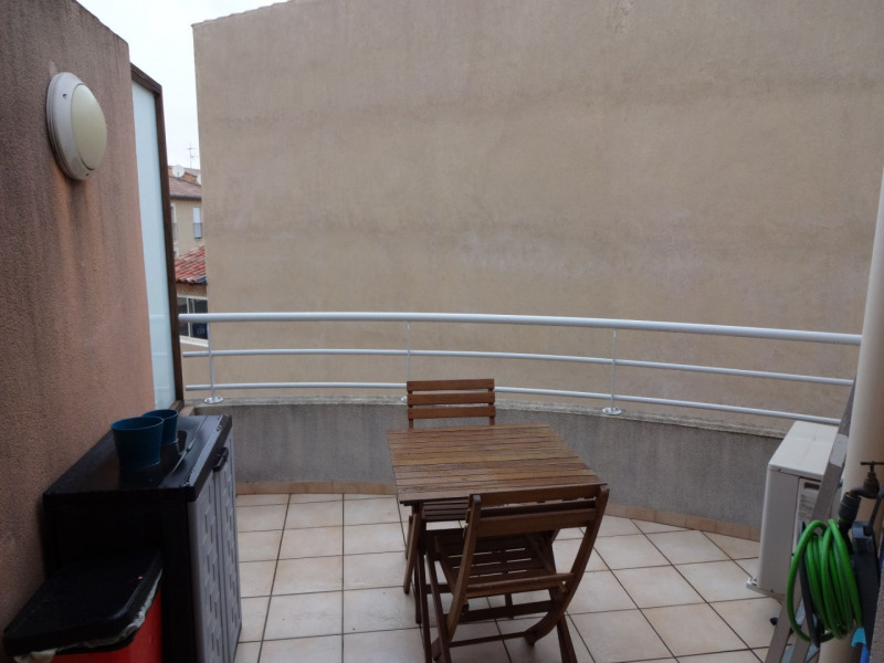 Sale apartment Althen des paluds 117 000€ - Picture 11