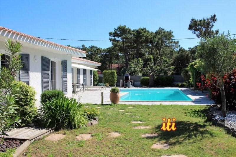 Deluxe sale house / villa Chateau d olonne 995000€ - Picture 2