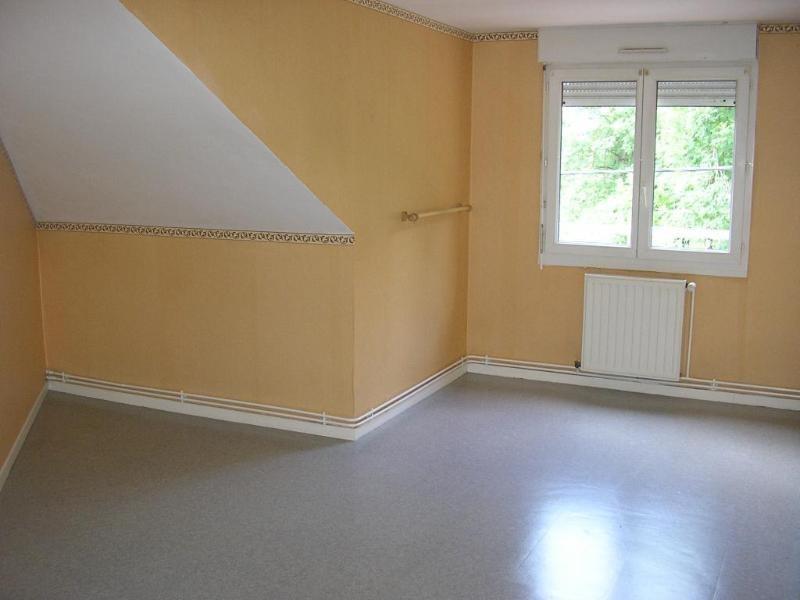 Rental apartment Montreal la cluse 461€ CC - Picture 1