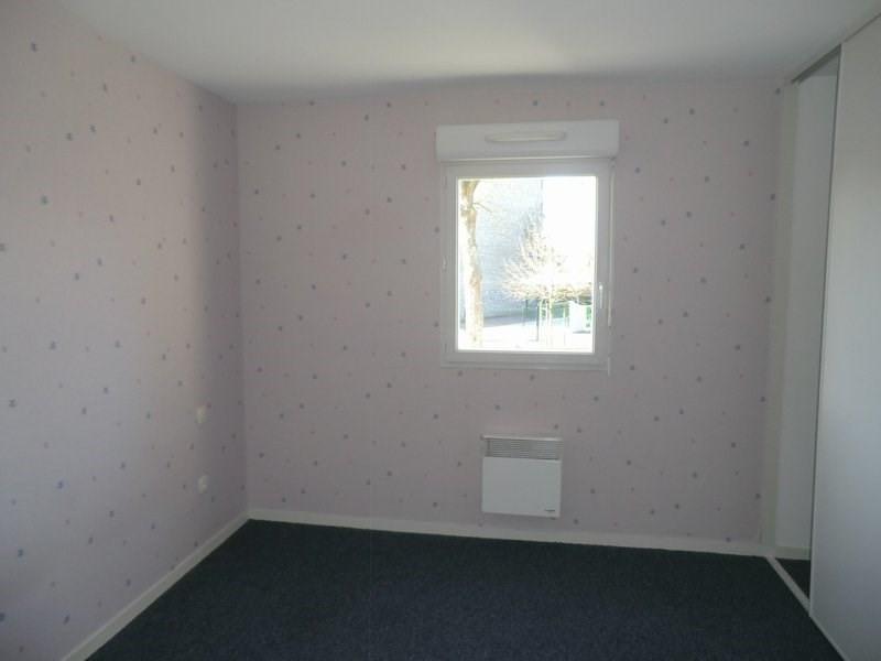Sale apartment Coutances 118000€ - Picture 6