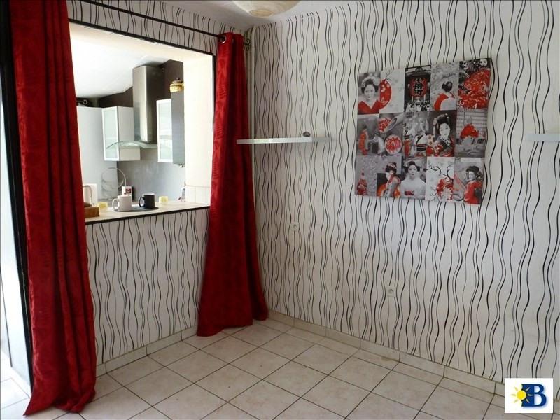 Vente maison / villa Chatellerault 164300€ - Photo 8