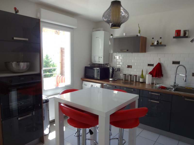 Sale apartment Monteux 147 000€ - Picture 5