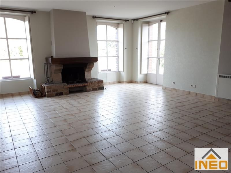 Location maison / villa Le rheu 650€ CC - Photo 2