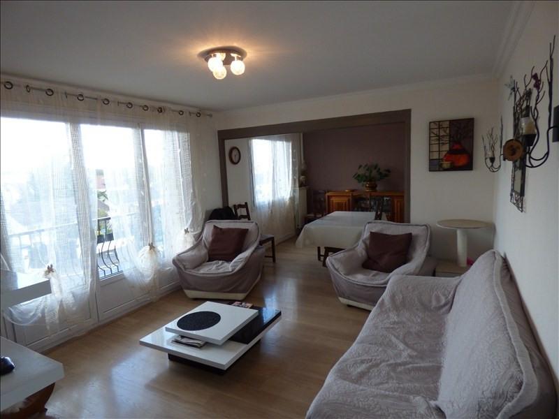 Vente appartement Meaux 160000€ - Photo 7