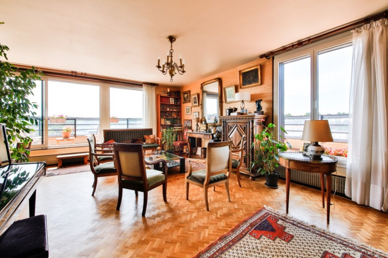 Vente de prestige appartement Versailles 1 050 000€ - Photo 3