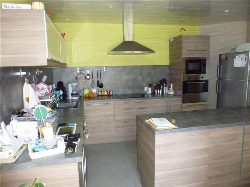 Sale house / villa Soissons 185000€ - Picture 3