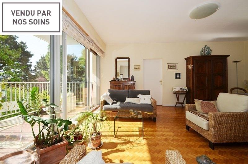 Vente appartement Nantes 367000€ - Photo 1
