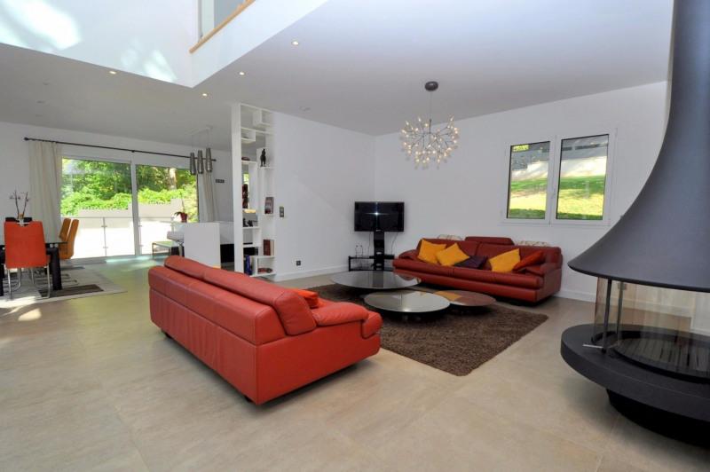 Vente maison / villa St remy les chevreuse 900000€ - Photo 8