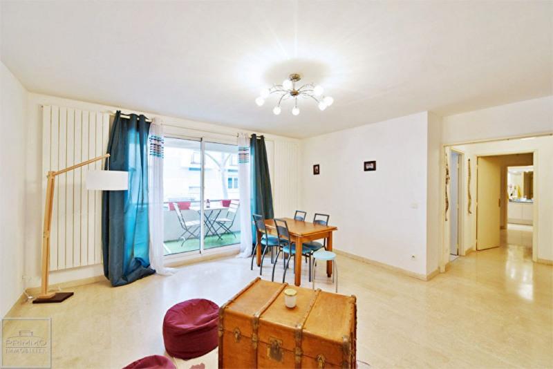 Vente de prestige appartement Lyon 3ème 265000€ - Photo 1