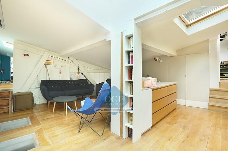Deluxe sale apartment Paris 11ème 1 845 000€ - Picture 8