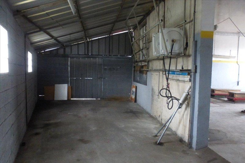 Rental empty room/storage Caussade 2 070€ +CH/ HT - Picture 6