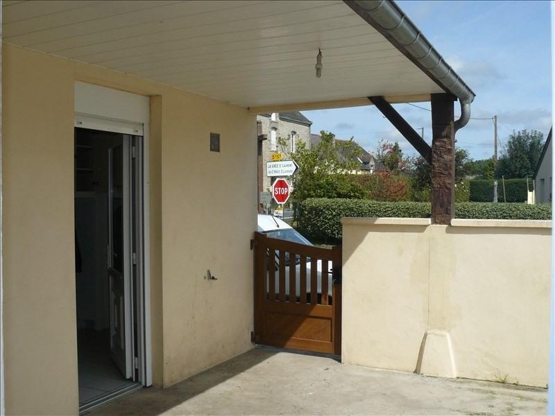Sale house / villa Lanouee 95850€ - Picture 16
