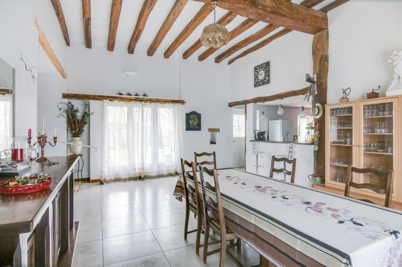 Vente maison / villa Toucy 173300€ - Photo 5