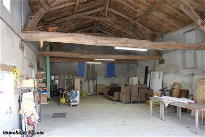 Deluxe sale house / villa Castelmoron sur lot 535000€ - Picture 18