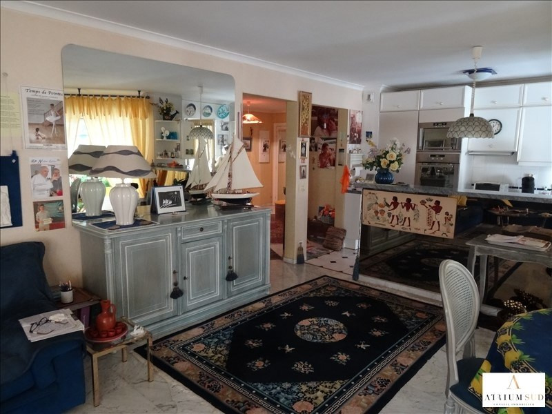 Deluxe sale apartment St raphael 917 000€ - Picture 3
