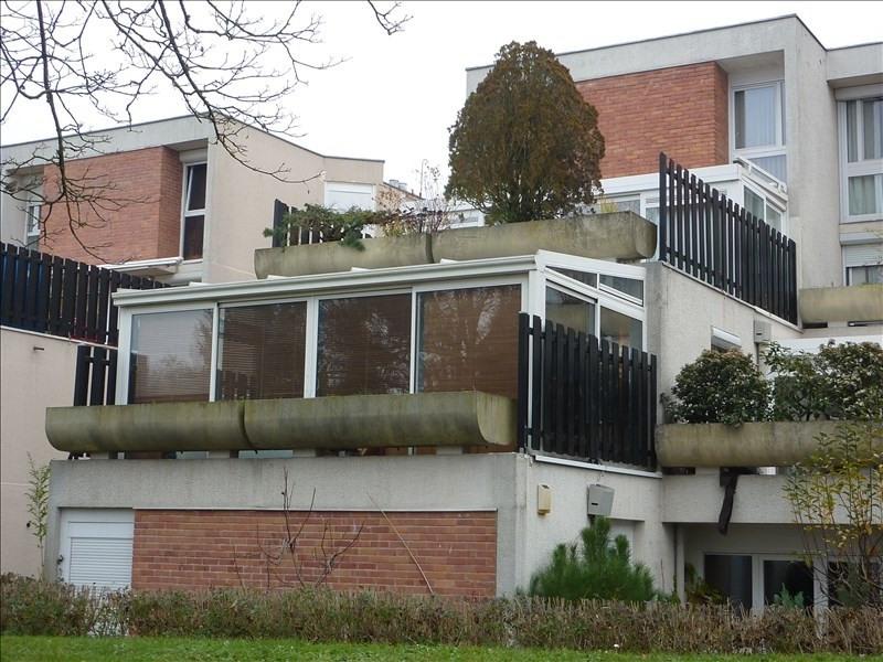 Vente appartement Les ulis 231000€ - Photo 2