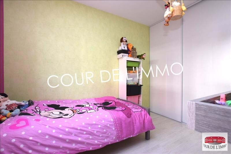 Vendita appartamento Contamine sur arve 275000€ - Fotografia 9