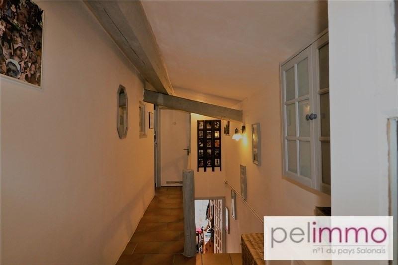Vente maison / villa Aureille 226000€ - Photo 7