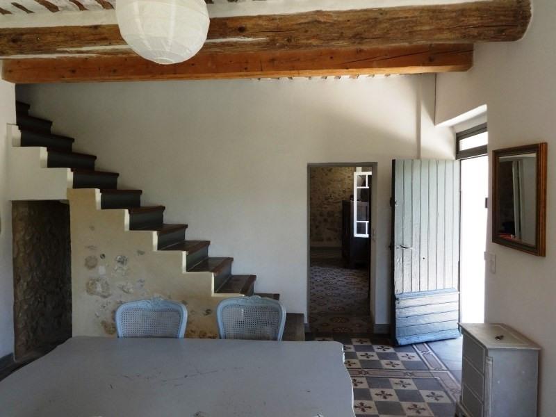 Vente de prestige maison / villa Le thor 720000€ - Photo 5
