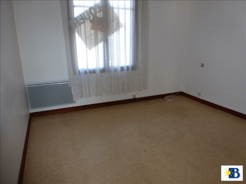Location appartement Chatellerault 530€ CC - Photo 2