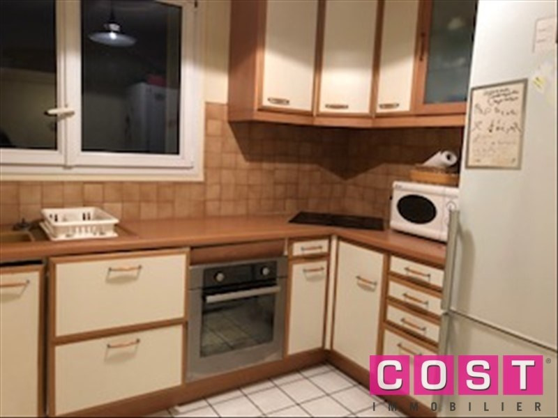 Vente appartement Colombes 182 000€ - Photo 4